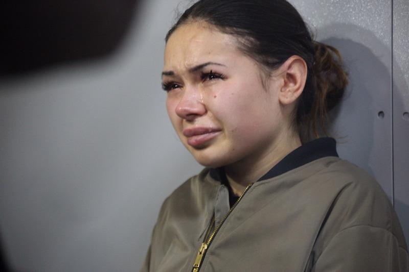 Отовсюду обо всем: Дочь олигарха отправили в СИЗО за убийство в ДТП пяти человек