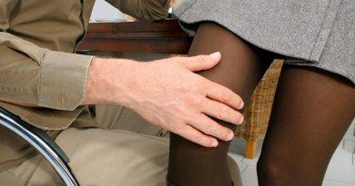 Как реагировать на сексуальные домогательства на работе?