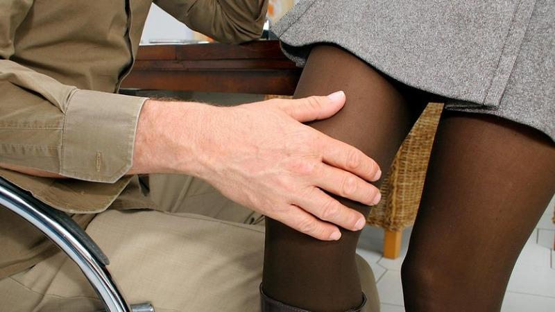 Полезные советы: Как реагировать на сексуальные домогательства на работе?