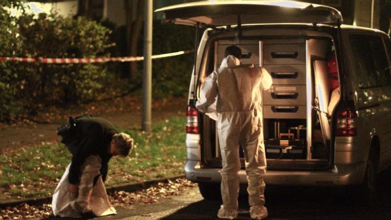 Происшествия: Гамбург: отец зарезал двухлетнюю дочь и скрылся