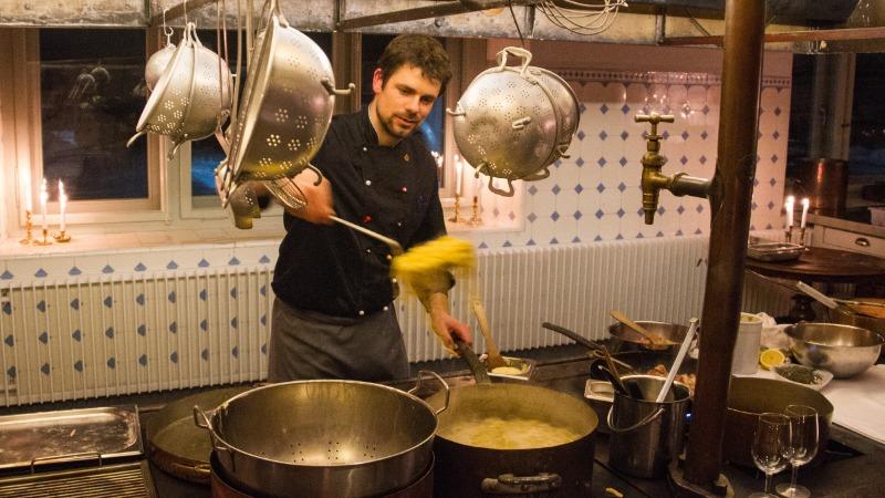 Деньги: Сколько зарабатывает повар в Германии