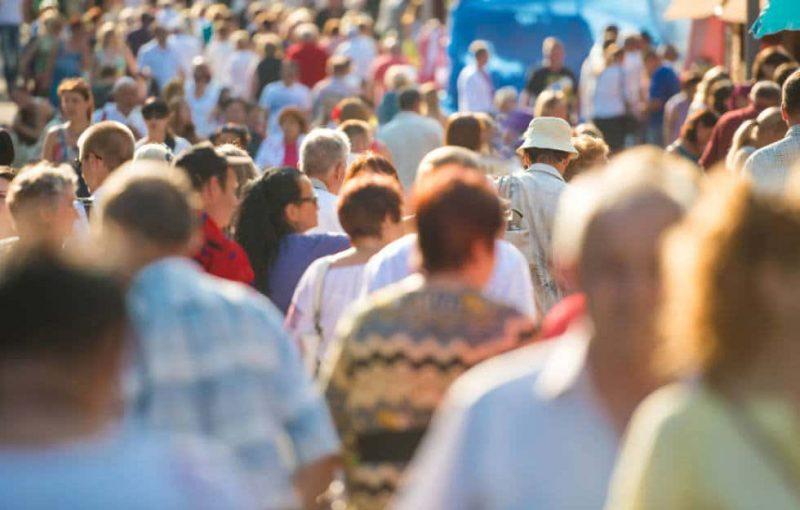 Общество: Население на Востоке Германии непрерывно сокращается