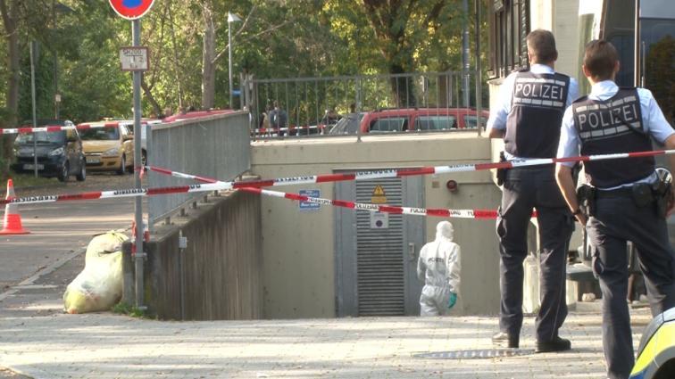 Происшествия: Прохожие обнаружили три трупа на подземной парковке