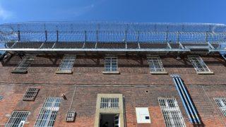 Заключенный изнасиловал сотрудницу исправительной колонии