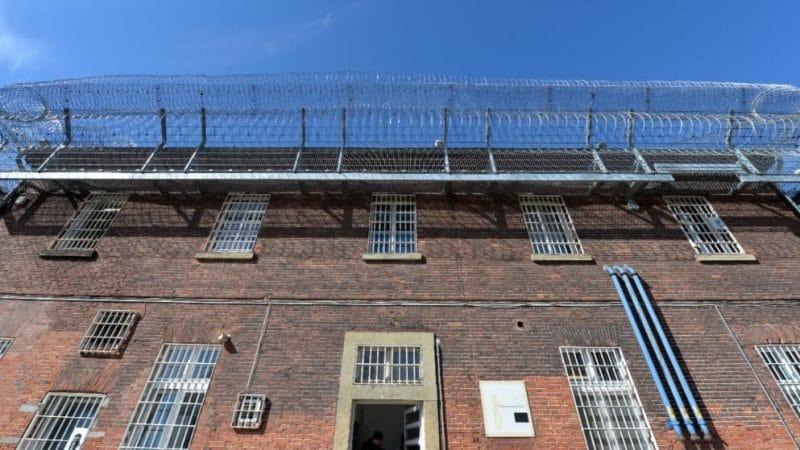Происшествия: Заключенный изнасиловал сотрудницу исправительной колонии
