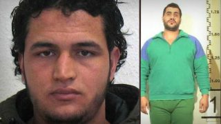 Террорист Анис Амри связан с берлинским кланом Абу-Шакер