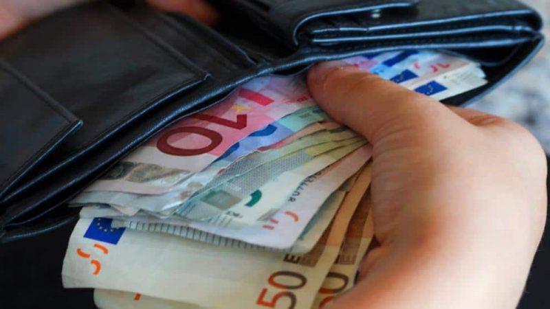 Деньги: Сколько можно заработать за всю жизнь?