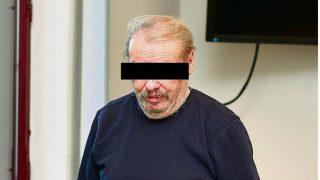 Мужчина убил жену выстрелом в голову: «Она хотела меня отравить»