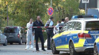 Прохожие обнаружили три трупа на подземной парковке