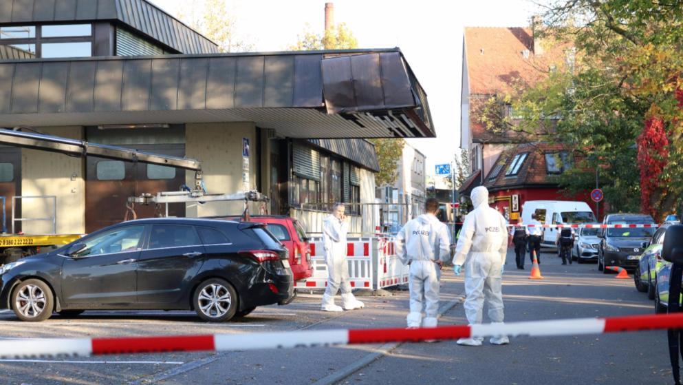 Происшествия: Подробности происшествия на парковке: жертвы были застрелены рис 2