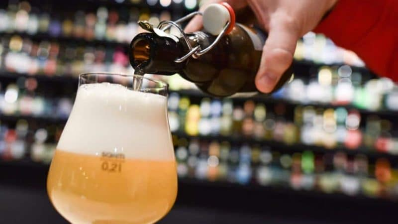 Деньги: В Германии вырастут цены на пиво