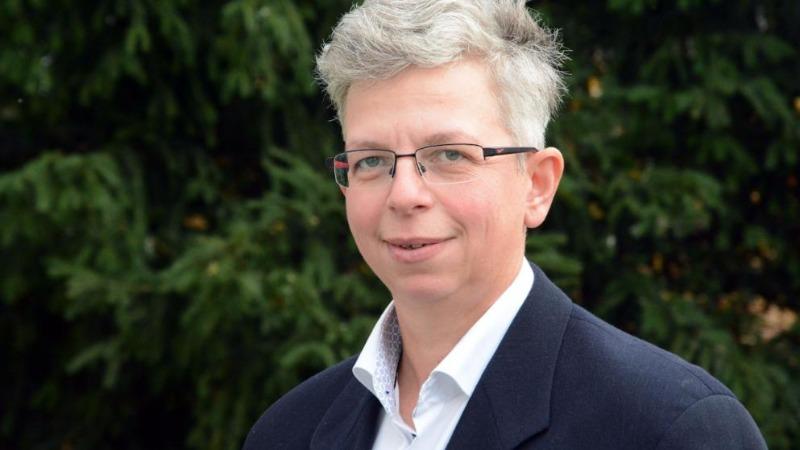 Общество: Священник из Баварии сменил пол