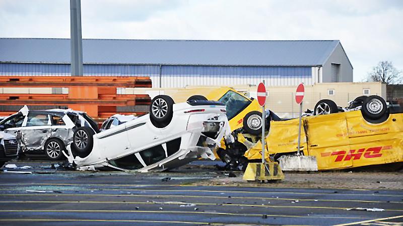 Происшествия: Уничтожитель 40 авто – он был и голый, и пьяный