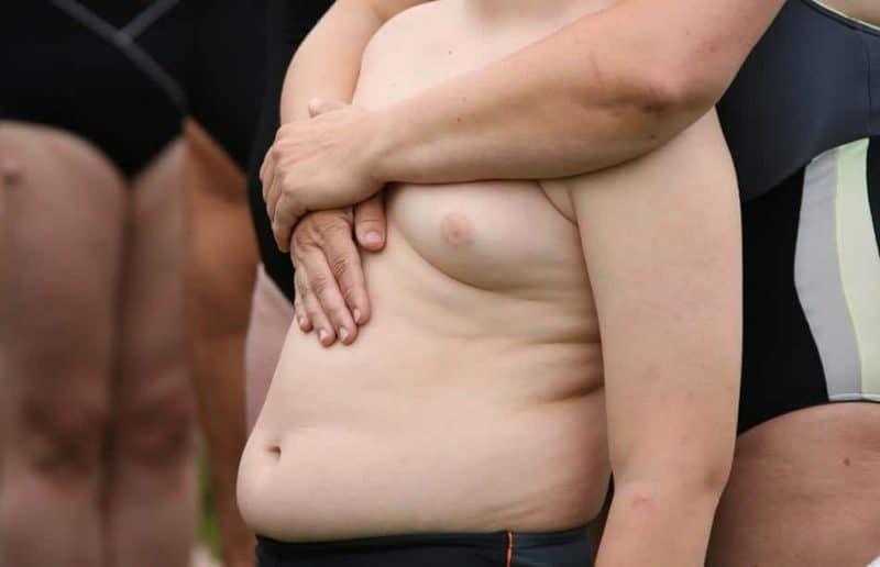 Здоровье: В Германии дети все чаще страдают от избыточного веса
