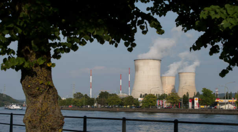 Общество: Из-за опасности взрыва на АЭС жителям Ахена выдают таблетки с йодом