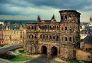 Интересные места Германии: Древнеримские памятники Трира