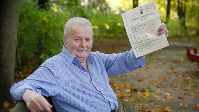 Общество: Пенсионер несколько лет платил пособие умершей жене