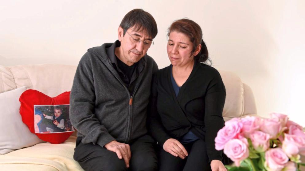 Закон и право: Безответственность врачей привела к смерти ребенка рис 2