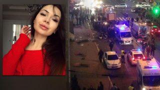 Новые детали! Дочь олигарха сбила насмерть пять человек, участвуя в гонках на скорость (+новое видео)