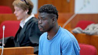 Беженца приговорили к 11 годам тюрьмы за изнасилование