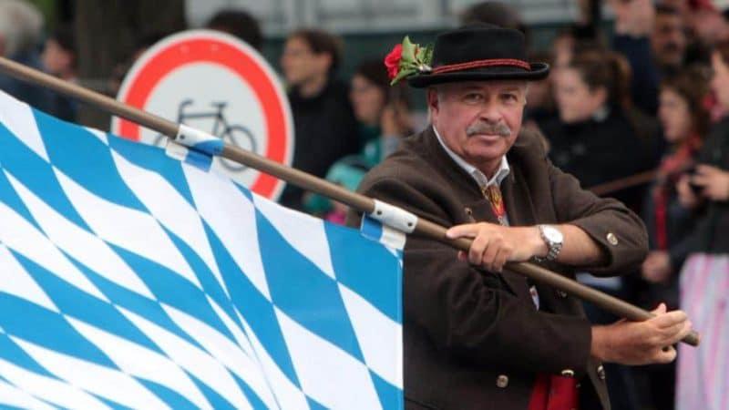 Новости: Возможно ли отделение Баварии от Германии?