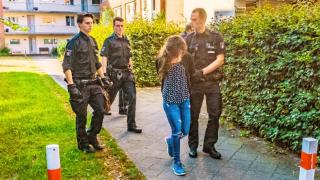 Полиция поймала преступников, виновных в десятках тысяч ограблений по всей Германии