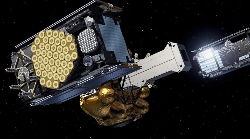Общество: Возможности промышленного шпионажа: за нами следят из космоса