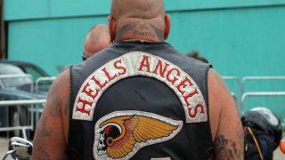 Группировка Hells Angels в земле Северный Рейн-Вестфалия теперь под запретом