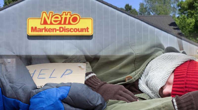 Общество: Бездомный получит €4500 за ложные обвинения