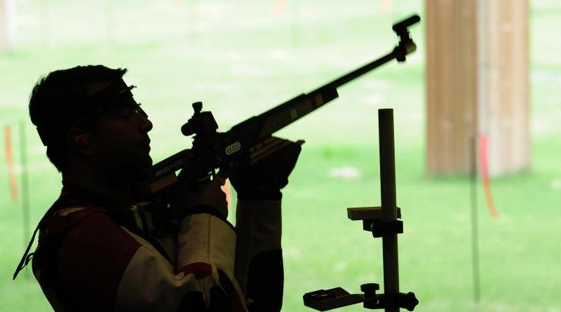 Происшествия: Во время игры отец выстрелил в сына