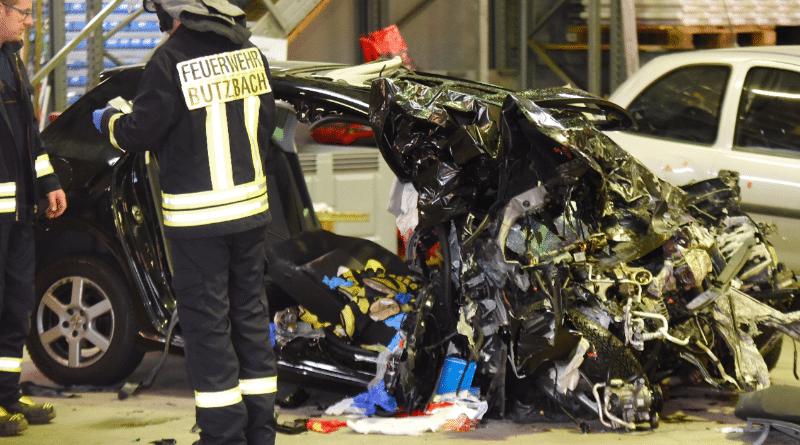 Происшествия: ДТП на В3: трое погибших