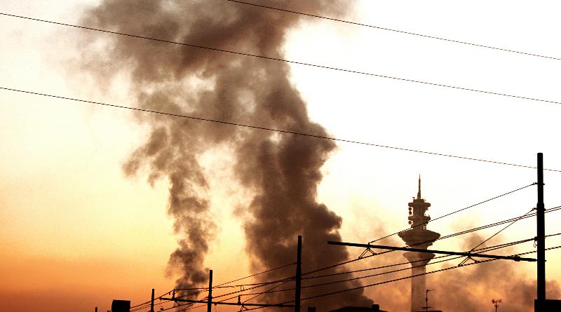 Общество: В Германии десятки тысяч людей умирают из-за плохой экологии