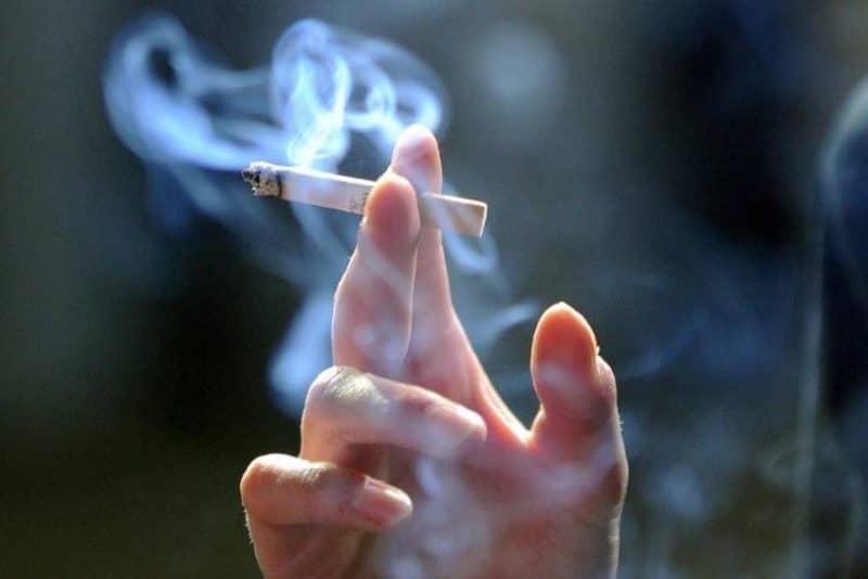 Закон и право: Запрет на рекламу табачных изделий действует теперь и в интернете