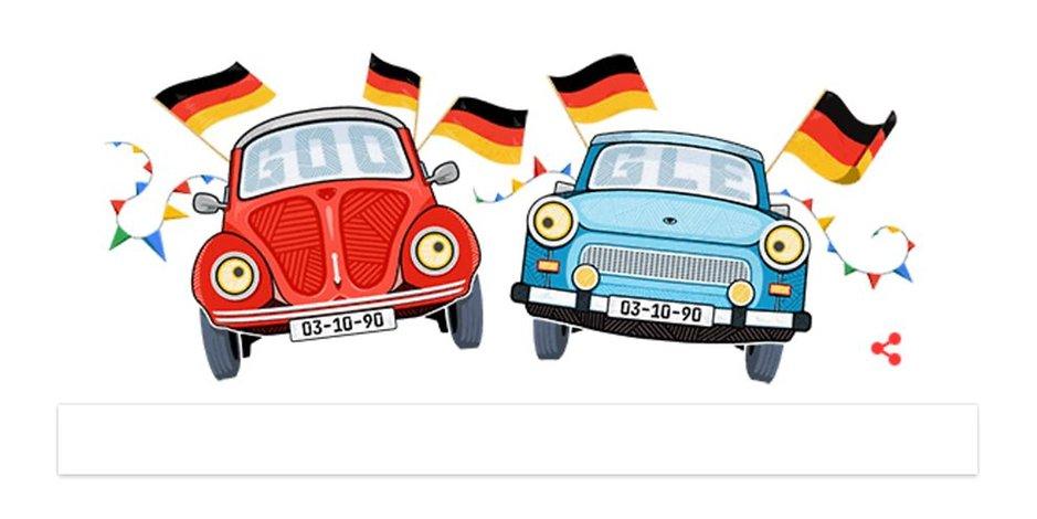 Досуг: Германия празднует День немецкого единства рис 2