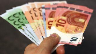 Сколько зарабатывают немцы за всю жизнь (инфографика)