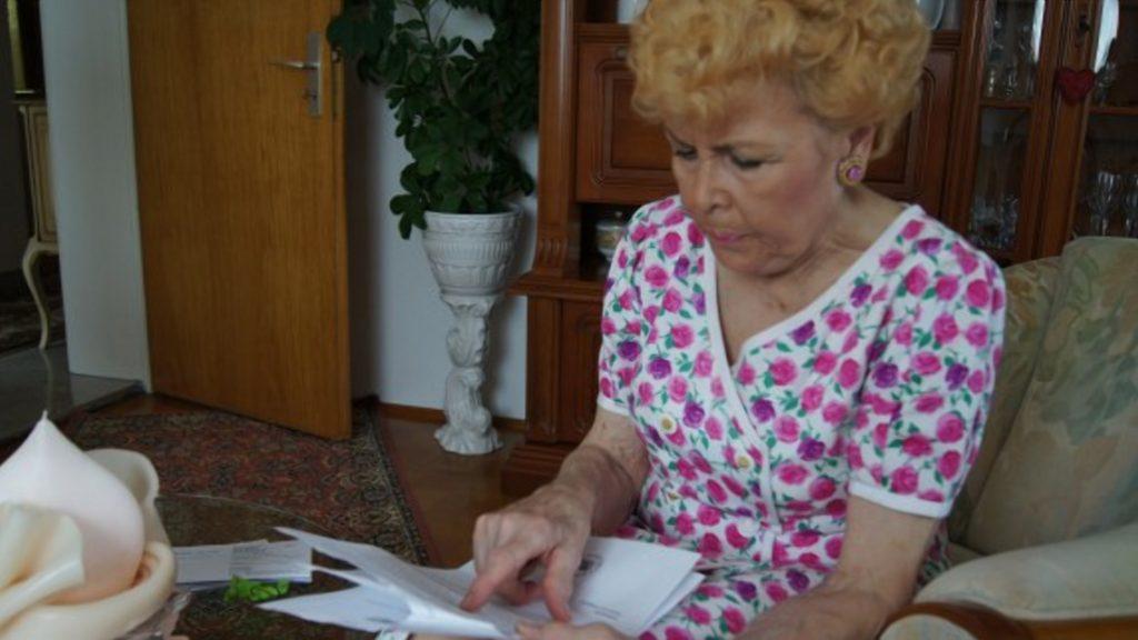 Общество: Пенсионерку посадят за кражу еды из-за голода