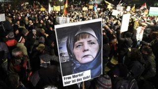 Беженцы-мусульмане все больше меняют лицо Германии