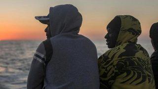 Беженцы теперь переправляются в Европу на дорогих яхтах