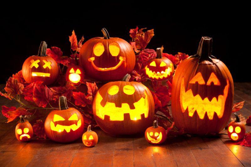 Досуг: Хеллоуин и закон: что можно и чего нельзя делать