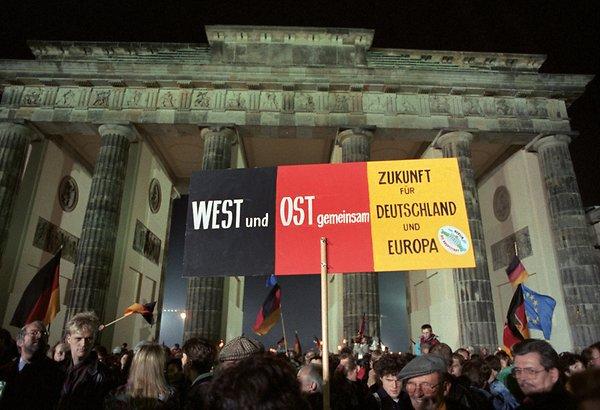 Досуг: Германия празднует День немецкого единства