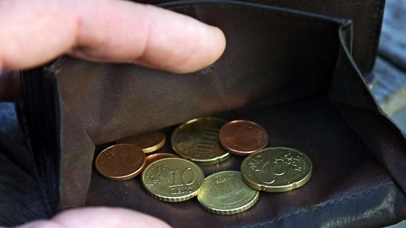 Деньги: Федеральный совет утвердил новые тарифы для Hartz IV