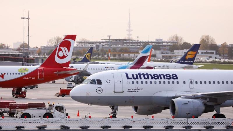 Деньги: Как отразится на стоимости перелетов поглощение Air Berlin