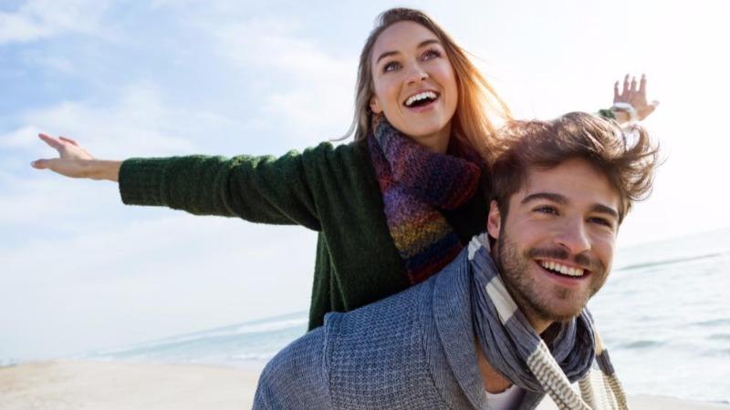 Общество: Атлас счастья: где живут самые довольные немцы? (обновлено)