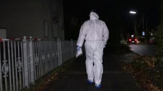 Десятилетний ребенок вызвал полицию: дома обнаружили убитую мать