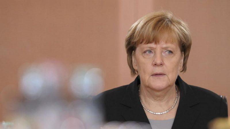 Политика: Дни Меркель сочтены