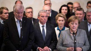 Ямайская коалиция потерпела крах: Германия на пороге новых выборов