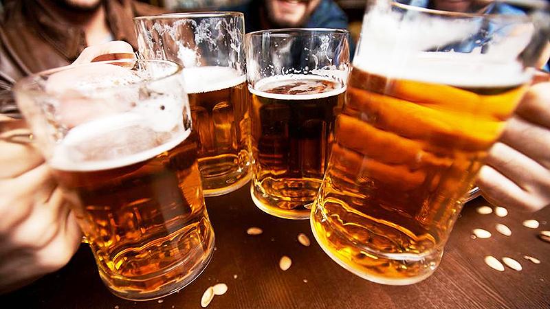 Деньги: Неожиданные и неизвестные: 10 самых успешных сортов пива в мире