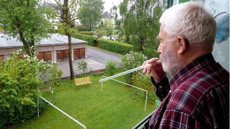 Происшествия: Из-за стрельбы по коту пенсионер может сесть за решетку