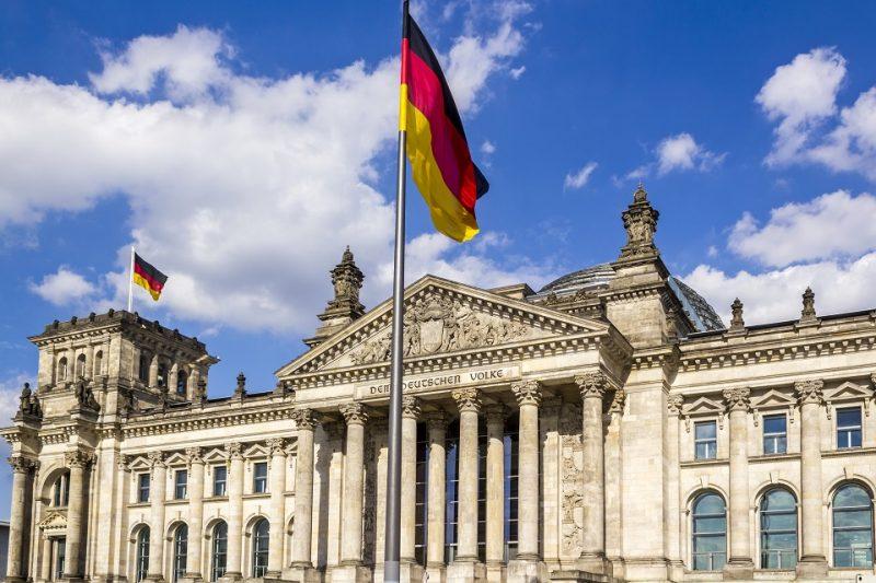 Новости: Германия признана самой популярной страной в мире