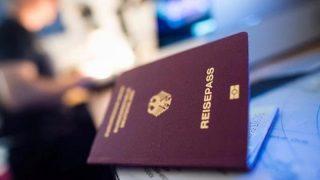 Ваши действия в случае потери паспорта